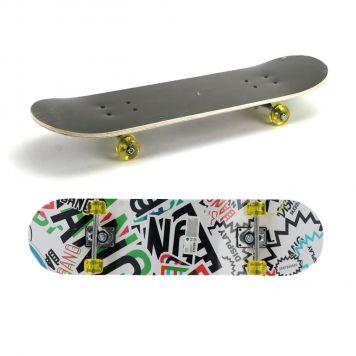 Skateboard 77 Cm ABEC 5