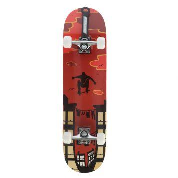 Alert Outdoor Skateboard 79 cm