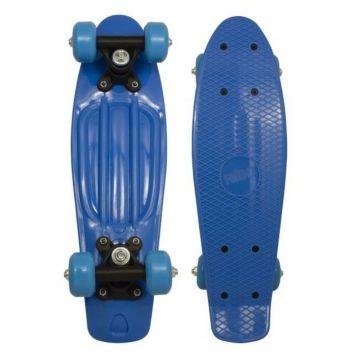 Skateboard Blauw 43 Cm