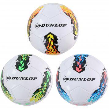 Bal Dunlop Maat 5 3 Assorted PVC