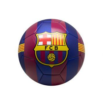 Bal Barcelona Met Logo