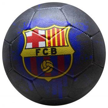 Bal Barcelona Met Logo Maat 5