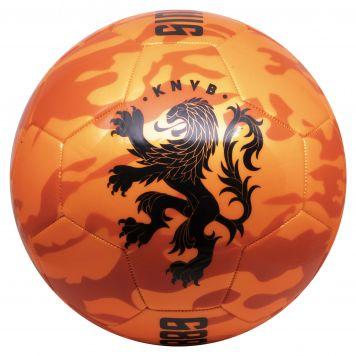 Bal KNVB Oranje Maat 5