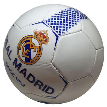 Bal Real Madrid Met Logo Maat 5
