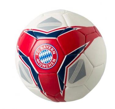 Voetbal Bayern Munchen Met Logo Maat 5