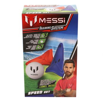 Messi Training Speed Set