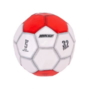 Voetbal /Maat 5/ 380 Gr/ Alert Assorti