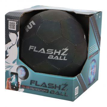 Bal Flashz Lichtgevende Voetbal light Up Mt5
