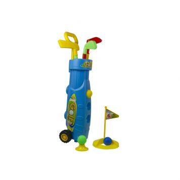 JollyOutside Golfset Kinderen 10-delig