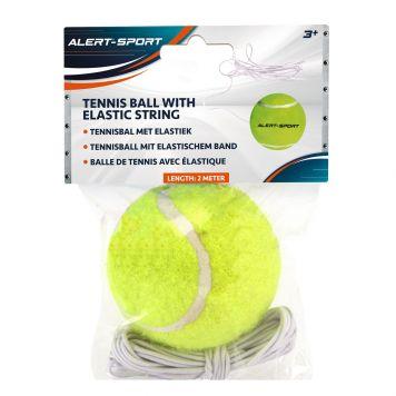 Bal Tennistrainer Met  Elastiek Alert