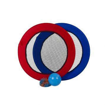 JollyOutside Tennis en Frisbee Set 30cm