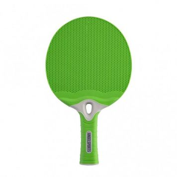 Tafeltennis Bat Outdoor Groen