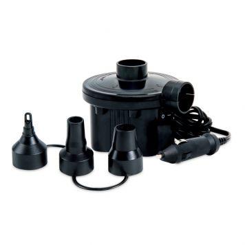 Summer Waves Elektrische Pomp 12 Volt Met Auto Adapter