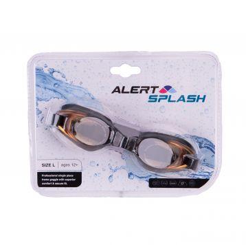 Splash Chloorbril Dubbel 12-18 Jaar Maat L 2 Assorti