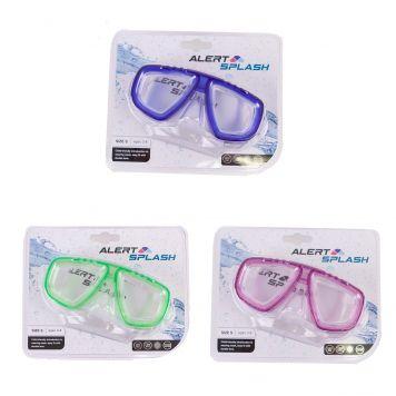 Splash Duikbril Maat S 3 Assorti