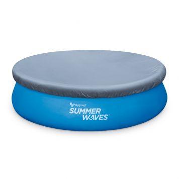 Summer Waves Afdekzeil voor Quick Set 305 cm zwembad