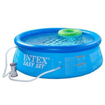 Intex Zwembad Easy Set 305 x 76 cm + Filterpomp