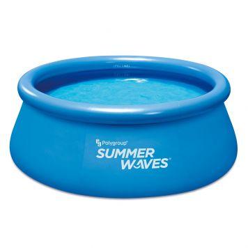 Zwembad Quick Set 244 X 76 Cm