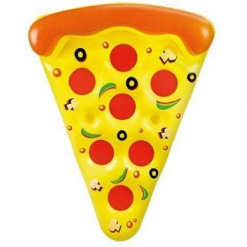 Luchtbed Pizza 180 cm