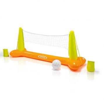 Opblaasbaar Volleybal Set