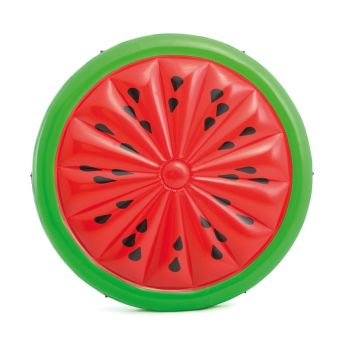 Opblaasbaar Luchtbed Watermeloen 183 X 23 Cm