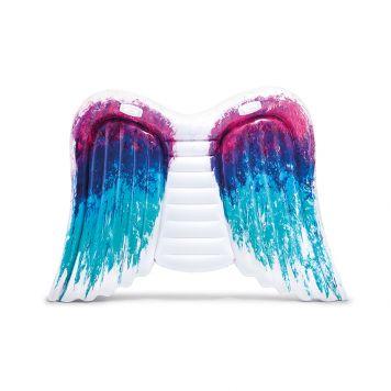 Opblaas Vleugels Engel 251x160 Cm