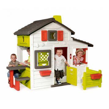 Huis Neo Friends 217x171x172