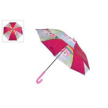 Paraplu Unicorn 70x60Cm