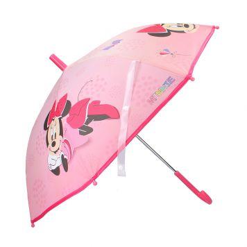 Minnie Mouse Paraplu Don't Worry