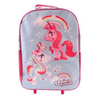 Trolley Unicorn