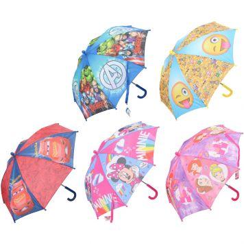 Paraplu Disney 5 Assorti