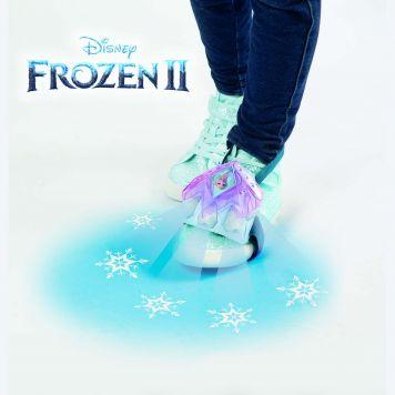 Frozen Magische Lichtgevende Afdruk