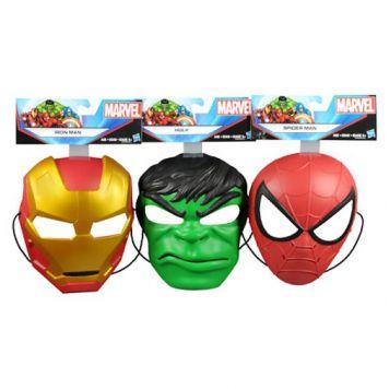 Avengers Voordeel Masker Assorti