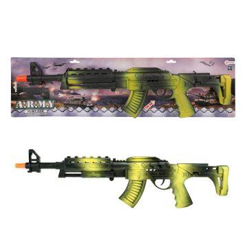 Geweer AK-47 Ratel