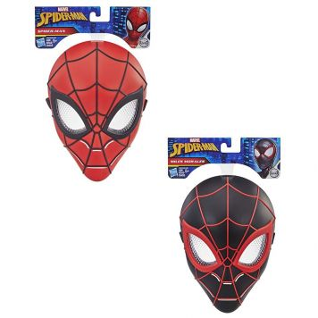 Spider-Man Helden Masker Assortiment