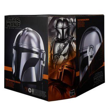 Star Wars Black Series Electronic Mandalorian  Helmet