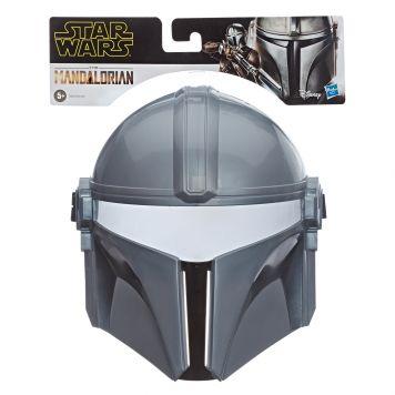 Star Wars Role Play Mask Mandalorian