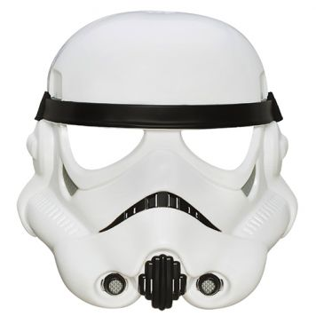 Masker Star Wars Rebels Assorti