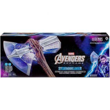 Avengers Legends Broomstick