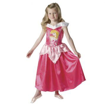 Verkleedset Disney Princess Doornroosje 3-4 Jaar