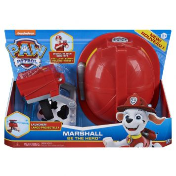 PAW Patrol Role Play  Be the Hero Pup Assorti