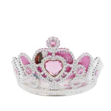 Prinsessen Kroon Roze