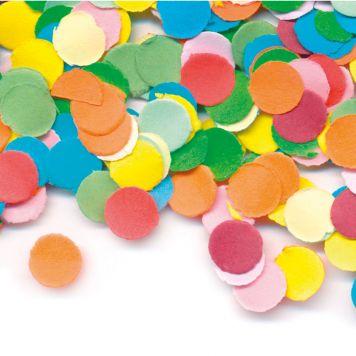 Confetti Multicolor 100Gr