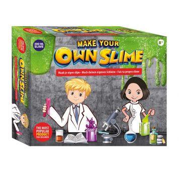 Maak Je Eigen Slime 200 ML