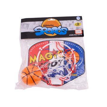 Mini Basketbal Spel