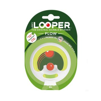 Fidget Loopy Looper Flow