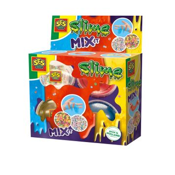 SES SLIME MIX IT