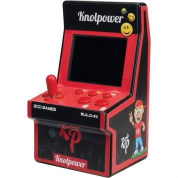 Knol Power Mini Game Kast
