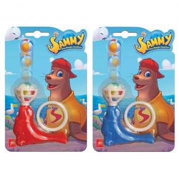 Sammy The Magic Sealion Assorti
