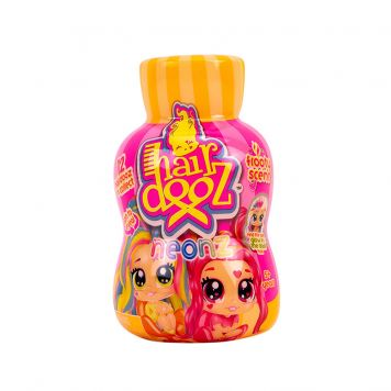 Hairdooz Shampoo Pack Wave 3 Neonz